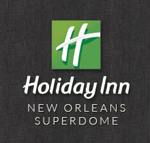 Holiday Inn Superdome