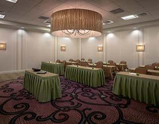 Holiday Inn Superdome meeting space