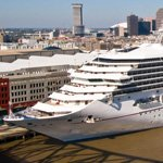 Port of New Orleans Cruise Package